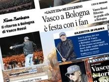 Rassegna Stampa 23.06.13