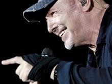 10/07/1990 Fronte del palco - 10/07/2014 Live Kom 014 - Qui si fa la storia!!