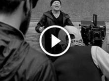 """Vasco Rossi, in esclusiva il backstage del video """"Come Vorrei"""""""