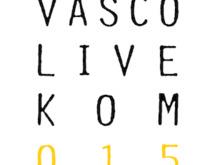 VASCO LIVE KOM 015 - ANCHE TORINO E PADOVA FANNO IL BIS!