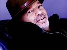 Vasco visto da Giovanni Gastel per le 100 facce della musica italiana