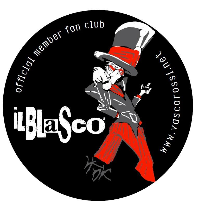 Vasco Rossi Dillo Alla Luna: Sito Ufficiale E Fan Club