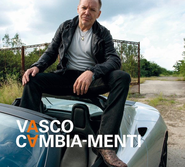 Nuovo Album Di Vasco Rossi: Sito Ufficiale E Fan